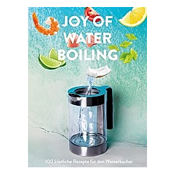 The Joy of Waterboiling - Buch