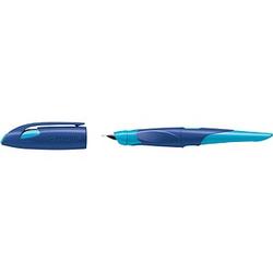 STABILO EASYbirdy Patronenfüller blau