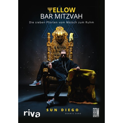Yellow Bar Mitzvah als Buch von Sun Diego/ Spongebozz/ Dennis Sand