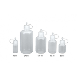 Nalgene Spenderflaschen 240 ml, Hals Ø 17 mm