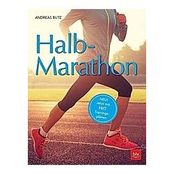 Halb-Marathon
