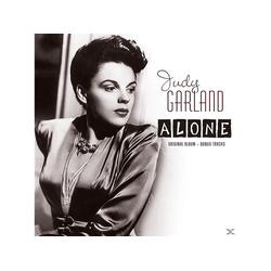 Judy Garland - Alone (Vinyl)