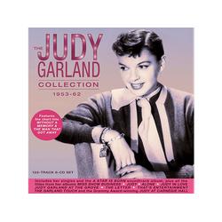 Judy Garland - JUDY GARLAND COLLECTION 1 (CD)