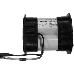 Ceag Sicherheitst. Batteriesatz 7Ah 4,8V NC 2 1147 701 000