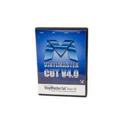 Airbrush-City Werkzeug HobbyCut ABH-1351 Schneideplotter mit Vinylmaster Software, (1-St)