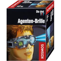 Kosmos Experimentierkasten Die drei ??? Agenten-Brille