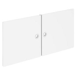 viasit   System4 Türen weiß