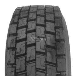 LLKW / LKW / C-Decke Reifen NIRA (RETREAD) VDE2 315/70 R225 154L KALTERNEUERT DRIVE
