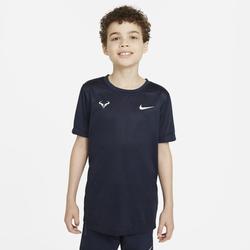 Rafa Tennis-T-Shirt für ältere Kinder (Jungen) - Blau, size: S