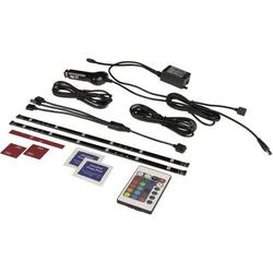 Osram Auto LEDambient Tuning Lights Basis-Kit Ambientebeleuchtung