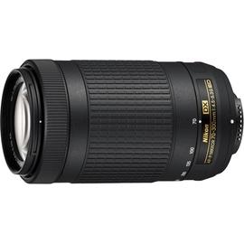 Nikon AF-P DX Nikkor 70-300 mm F4,5-6,3G ED