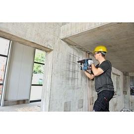 Bosch GBH 18V-26 F Professional ohne Akku + L-Boxx 0611910001