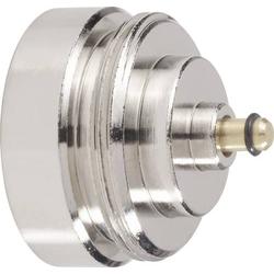 700102 Heizkörper-Ventil-Adapter Passend für Heizkörper TA