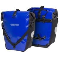 Ortlieb Back-Roller Classic Paar ultramarinblau/schwarz