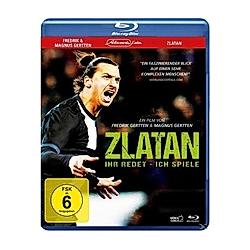 Zlatan - DVD  Filme