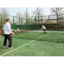Padel Tennisnetz