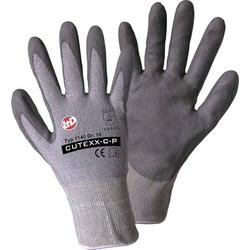 L+D CUTEXX-C-P 1140-11 Nylon Schnittschutzhandschuh Größe (Handschuhe): 11, XXL EN 388 CAT II 1 Pa
