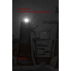 Der Weltuntergangsprophet als Buch von Jörg Röske