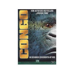 Congo DVD