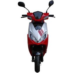 GT UNION Motorroller Sonic X 45, 50 ccm, 45 km/h, Euro 5 rot