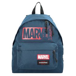Eastpak Padded Pak'r Marvel Rucksack 40 cm marvel glitch