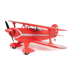 E-flite Pitts RC Motorflugmodell PNP 850mm