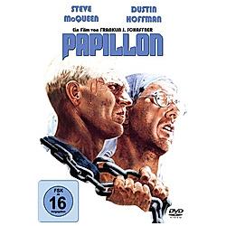 Papillon - DVD  Filme