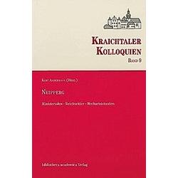 Neipperg - Buch