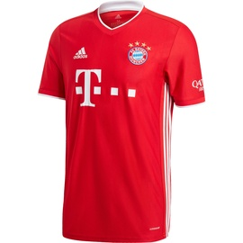 adidas FC Bayern München Heimtrikot 2020/21 Herren Gr. L