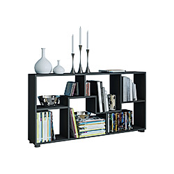 VCM Regal Kommode Bücherregal Sideboard Holz Raumteiler