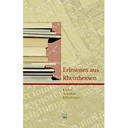 Erlesenes aus Rheinhessen - Buch