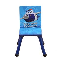 Natsen Stuhl Kinderstuhl Holzstuhl Stuhl für Kinder Super Wings ''Paul''