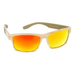 Head Sonnenbrille (Set, Sonnenbrille inkl. Etui) braun