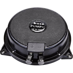 Sinuslive Bass-Pump III Auto-Subwoofer passiv 130mm 80W 8Ω