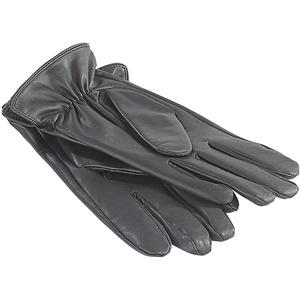 Damen-Handschuhe aus echtem Ziegenleder, Gr. M