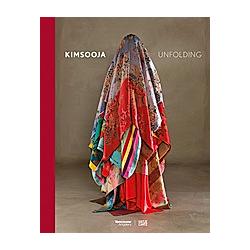 Kimsooja - Buch