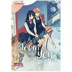 Bloom into you Bd.3. Nio Nakatani  - Buch