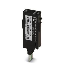 Phoenix Contact 2838555 CTM ISDN Überspannungsschutz-Stecker 10er Set Überspannungsschutz für: IS