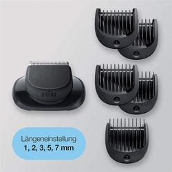 Braun Braun EasyClick Aufsatz Barttrimmer S5-7 für Rasierer Modelle ab 2020