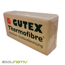 GUTEX Thermofibre - 21 Sack a 15 kg