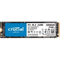 Crucial P2 2 TB M.2