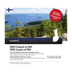 Garmin Topo Suomi Finland/Finnland v4 PRO microSD/SD