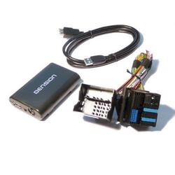 Gateway 300 AUDI Dual CAN (Quadlock)