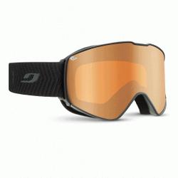 Julbo - Alpha Noir Spectron 3 - Skibrillen