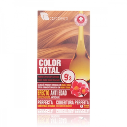 Cremefärbemittel N9,3 Azalea (200 g)