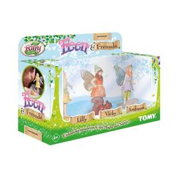 Tomy® Lernspielzeug My Fairy Garden - Feen & Freunde