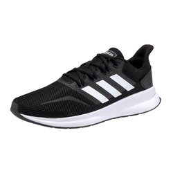 Adidas Runfalcon Herren Sneaker (Schwarz)