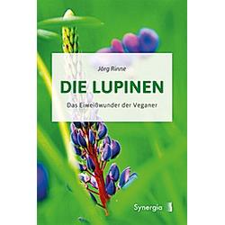 Die Lupinen. Jörg Rinne  - Buch