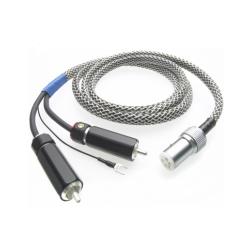 Pro-Ject Phono Connect-it Phono 5P XLR SI 1,85 Kabel