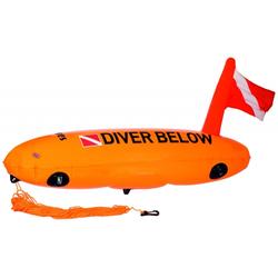 Mares Boje Torpedo